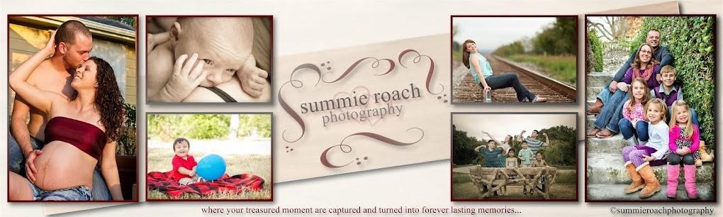 Summie Roach Photography