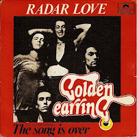 Golden Earring Radar Love cover image