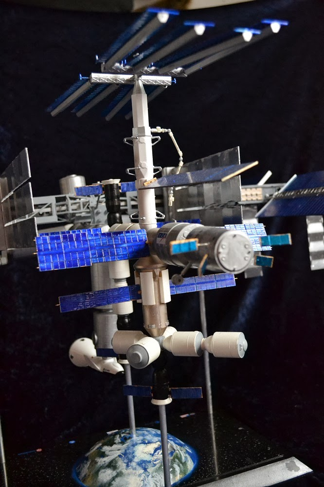 revell space station - photo #23