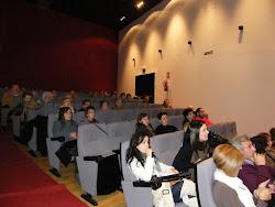 Conferencia de Belmez  II