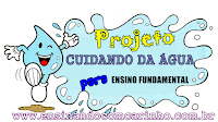 Projeto DIA DA ÁGUA