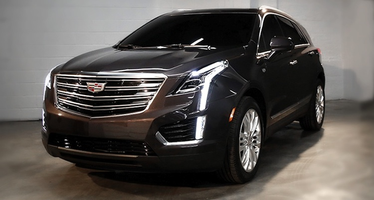 2018 cadillac redesign. simple redesign 2018 cadillac xt5 changes inside cadillac redesign