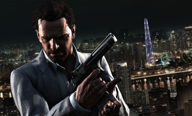 Screen Shot Of Max Payne 3 (2012) Full PC Game Free Download At Downloadingzoo.Com