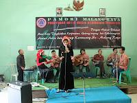 Musik Keroncong Makin Digemari Anak Muda; Dokumentasi Halal Bihalal Pamori Malang Raya