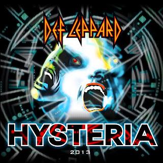 hysteria def: