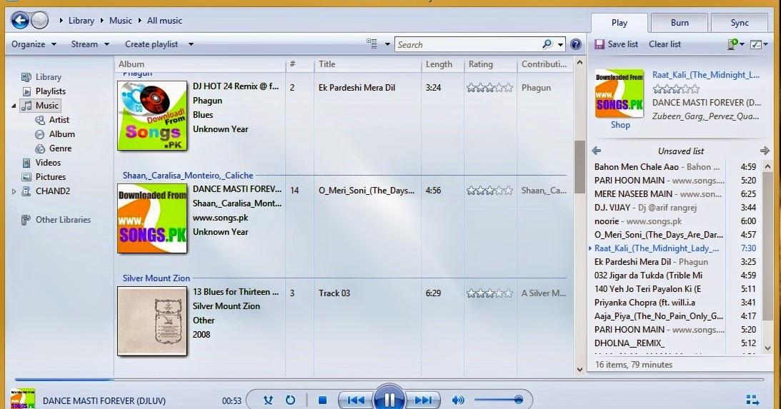 Windows Media Player For Windows 8 Pro N Er