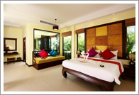 Khao Lak Diamond Beach Resort & Spa - Accommodation