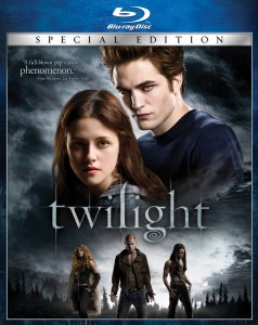 Twilight Saga Collection (2008-2011) BluRay 720p x26 4 Free Movies