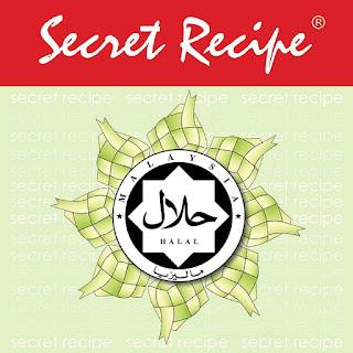 Secret Recipe Dpat Kembali Sijil Halal JAKIM