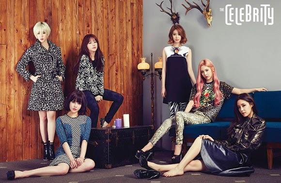 T-ara đụng độ TaeTiSeo (SNSD) trên sàn đấu Kpop tháng 9