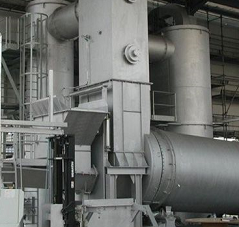 Incineration Technologies for Wastewater Treatment Plant