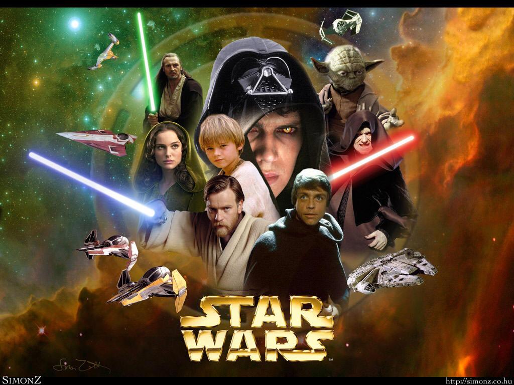 star war episode i 3d wallpapers - Star War Episode I 3D Wallpapers HD Wallpapers