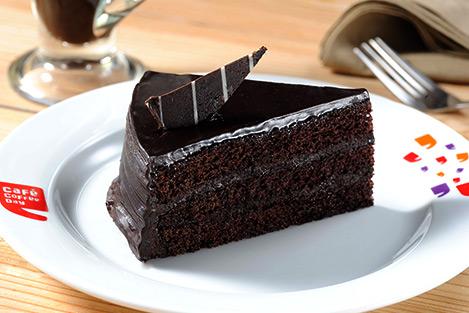 Chocolate Fantasy Cake Ccd