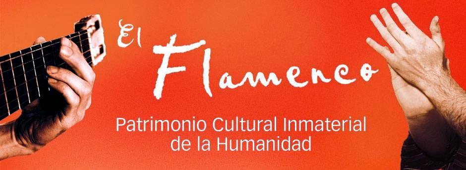 El Flamenco con mucho arte