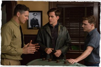 """Review of """"The Finest Hours"""""""