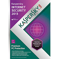 best antivirus software for windows 8 - Kaspersky antivirus