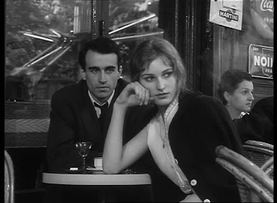 Pickpocket (1959)