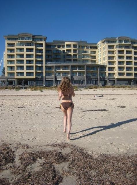 Alexa Vega Hot Bikini
