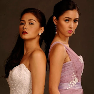 Kim Chiu and Maja Salvador rivalry sparks up in 'Ina Kapatid Anak' which will premiere this October on ABS-CBN Primetime Bida