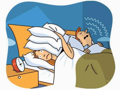 Cara Mengatasi Insomnia, Sulit Tidur, Mendengkur, dan Lelah saat Bangun Tidur