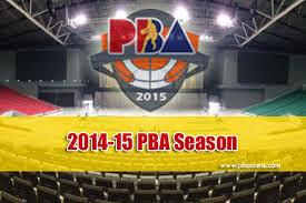 PBA: Rain Or Shine vs San Miguel – 21 October 2014