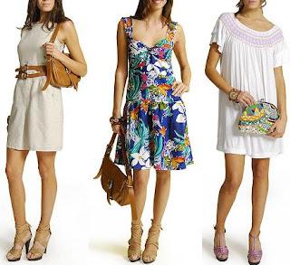 imagens de vestidos mango