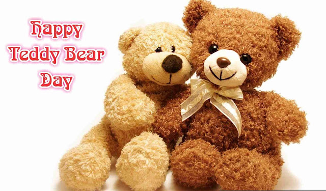 Teddy Day 2016 Quotes Messages SMS Shayari Images Pictures - Cute