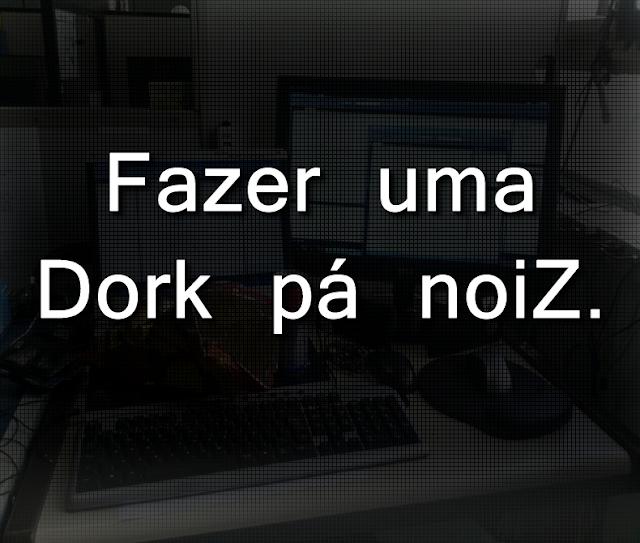 Dork Busca possíveis vulnerabilidades no Joomla! 1.5