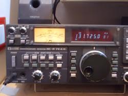 Icom IC-R 7000