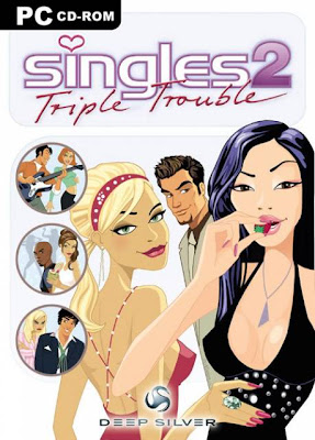 Download Singles 2: Triple Trouble PC Game