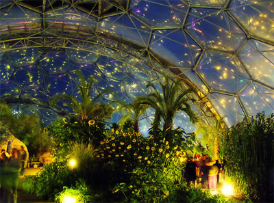 Image result for eden project