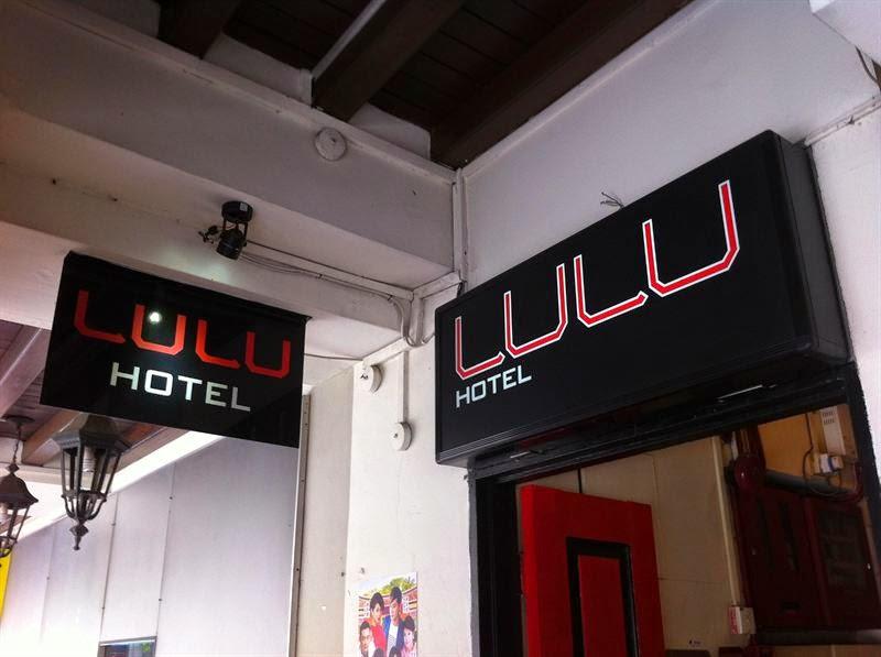 Hotel Murah Di Singapore Harga 500 Ribuan Singapura
