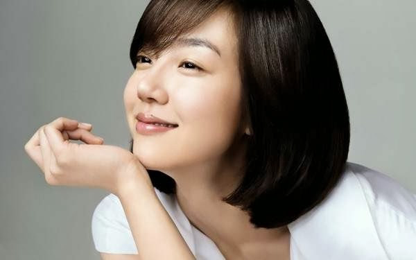 Best Short Bob Hairstyle for chinese Women 2014