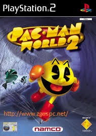 Free Download Games Pacman World II PCSX2 ISO Untuk Komputer Full Version Gratis Unduh dijamin work ZGASPC