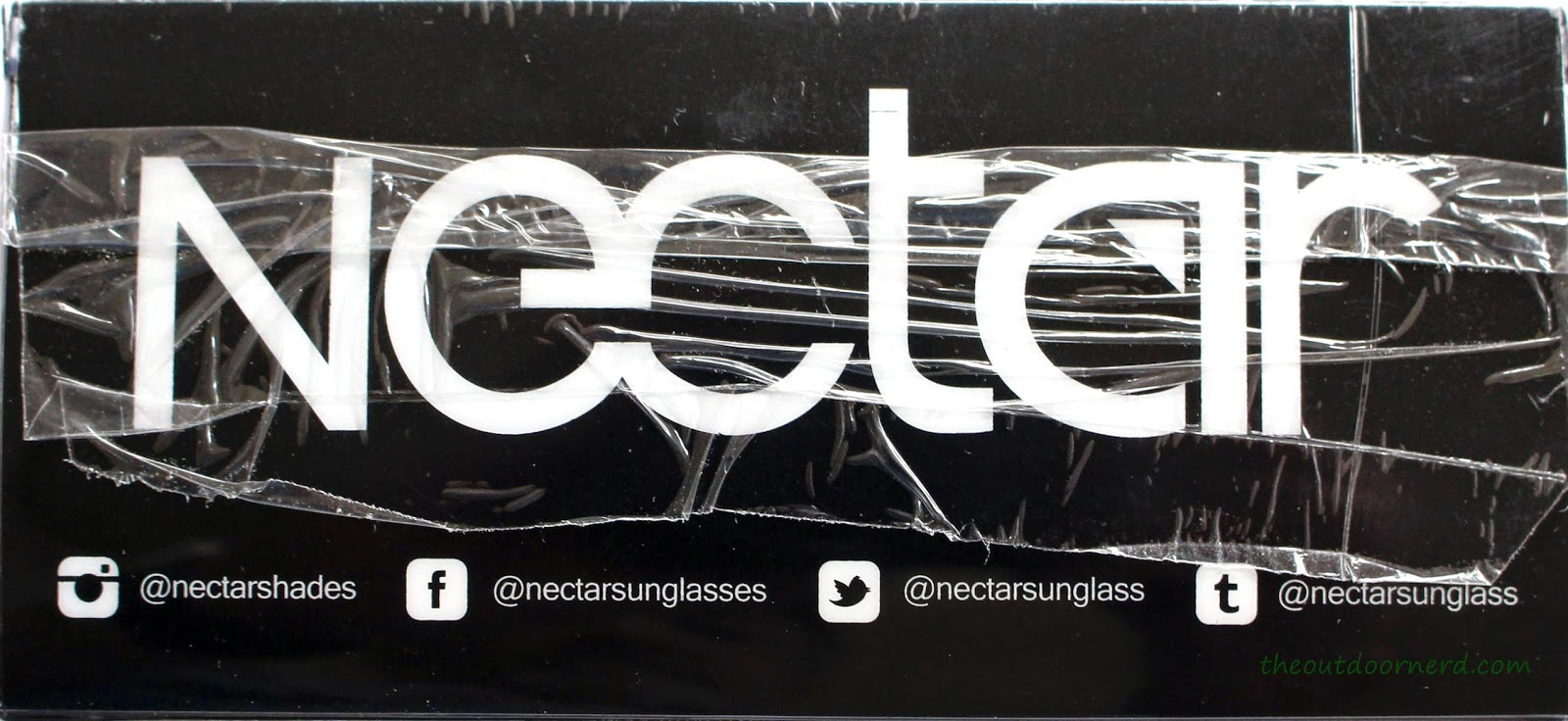 Nectar Cruze Sunglasses: Gallery View 1