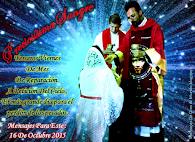 16 OCTUBRE 2015 TERCER VIERNES DE MES:MSAJE.:SITUACIÓN ACTUAL EN LA IGLESIA,EL MUNDO Y LO QUE VIENE
