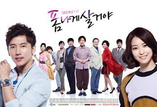 Live In Style Drama Korea Terbaru 2012