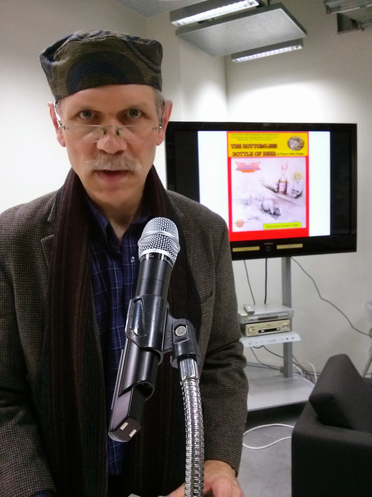 george mason video essay