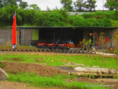 ATV Floating Market Lembang