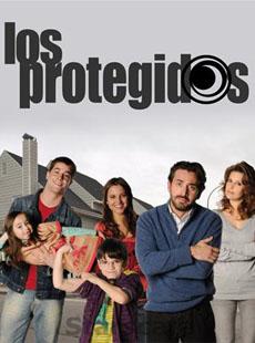 Los protegidos tercera temporada capitulos
