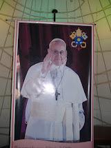 Escribe al Papa Francisco, le gusta que le envie Carta