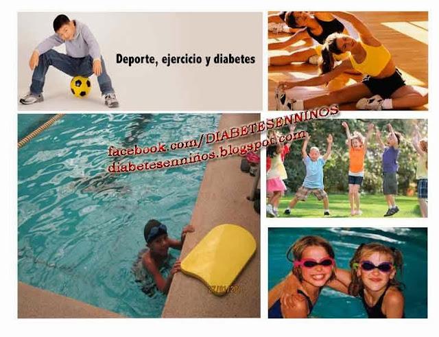 ¿Cómo ayuda el ejercicio a las personas que tienen diabetes?