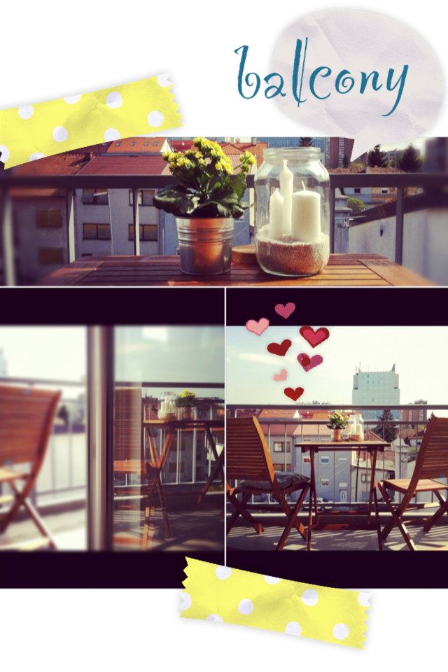 This Girl Loooves Diy Time Balcony Romantic Light