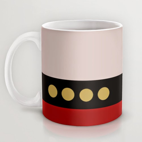 Star Trek The Next Generation - Mugs