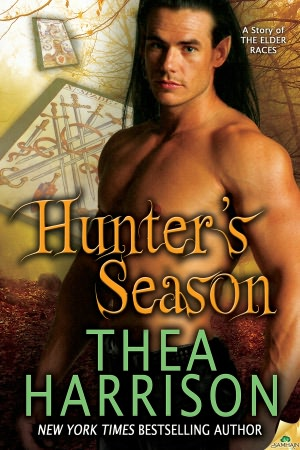 Thea Harrison Hunter's Season novella