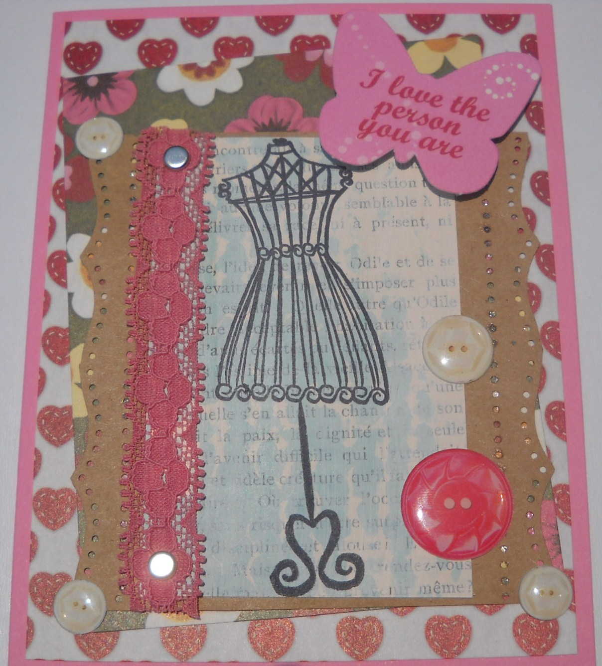 Janette Fuller The Advantages Of Diy Greeting Cards By Christina