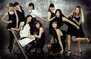 SNSD Girls' Generation