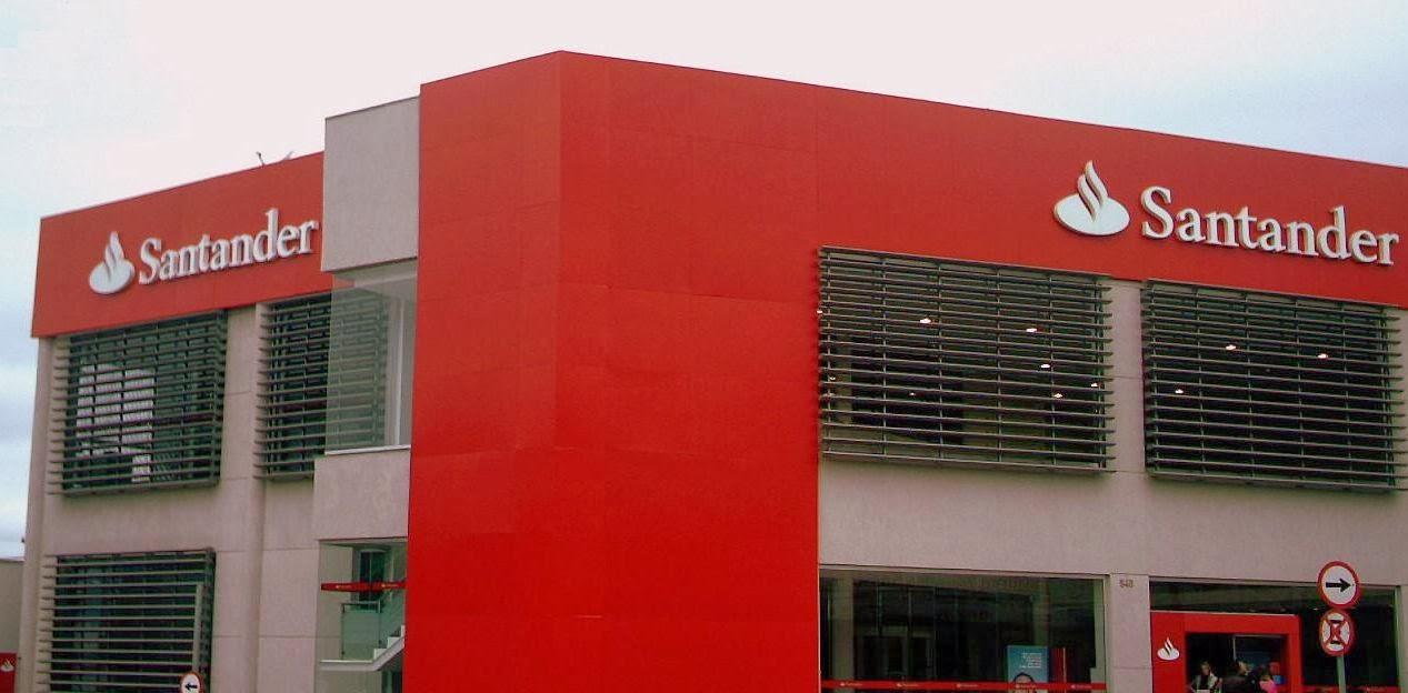 Banco Santander y el contrato de cuenta corriente bancaria