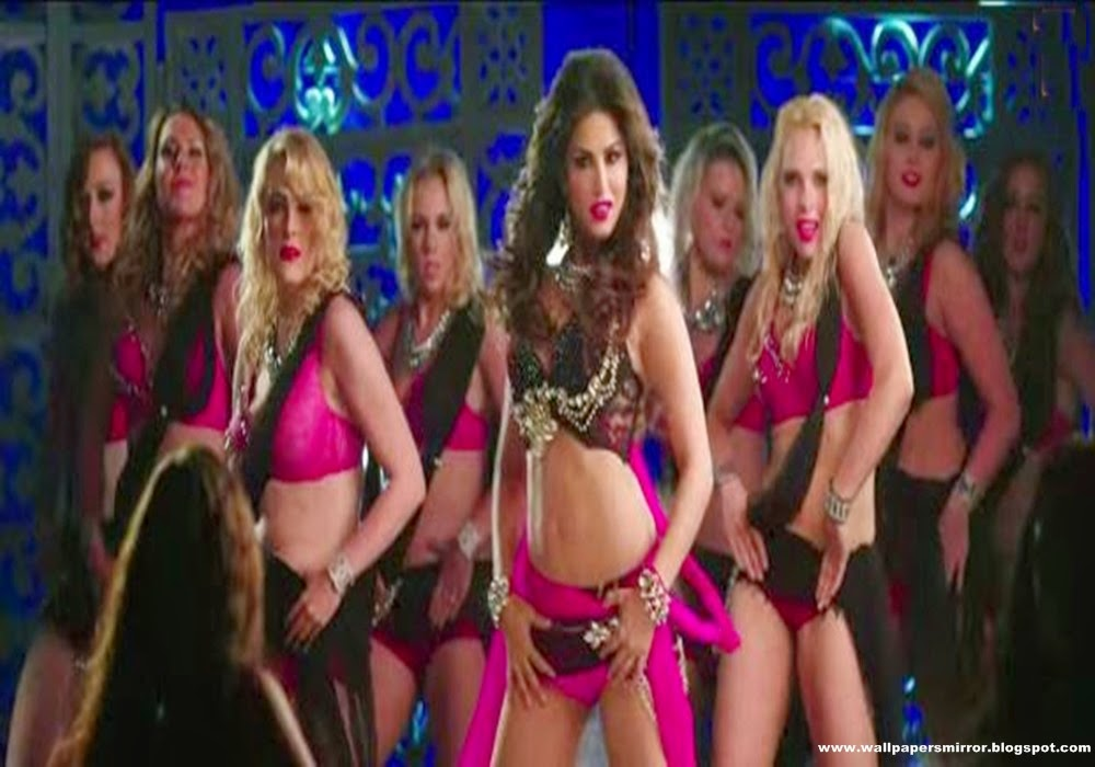 sunny leone latest movie ek paheli leela images