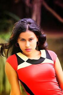 sl Model Chathu Paba Dilhara